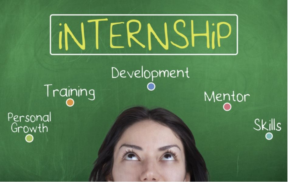 irish internship opportunities